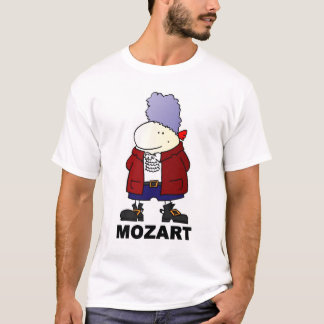 Wilf Mozart T-Shirt