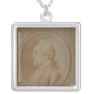 Wilhelm Friedrich Bach, 1782 Custom Jewelry