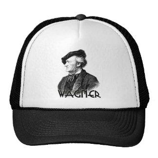 Wilhelm Richard Wagner Cap