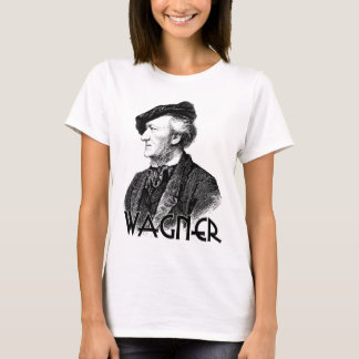 Wilhelm Richard Wagner T-Shirt