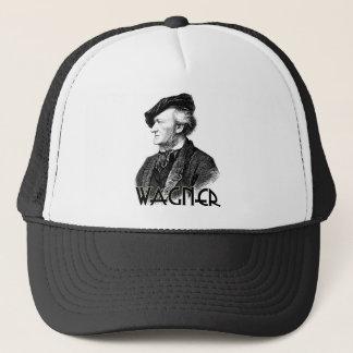 Wilhelm Richard Wagner Trucker Hat