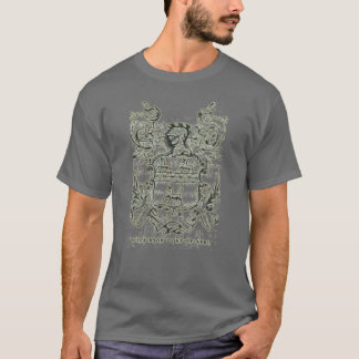Wilkinson Coat of Arms T-Shirt
