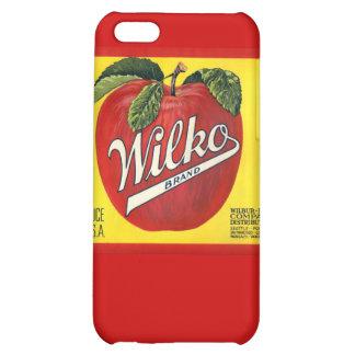 Wilko Brand Apples iPhone 5C Cases