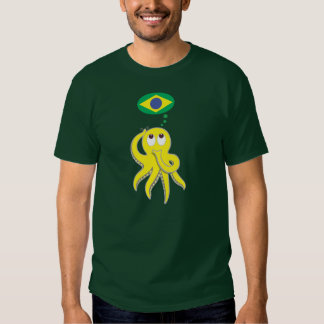 Will Brazil win the next World Cup? Shirts