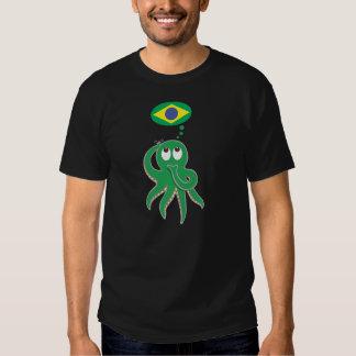 Will Brazil win the next World Cup? Tee Shirt