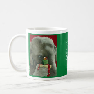 """Will Bullas mug """"the best gifts are friends"""""""