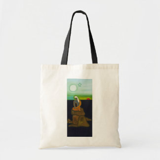 Will I Ever Meet Her? 2009 Budget Tote Bag