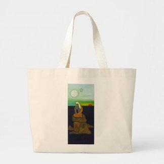 Will I Ever Meet Her? 2009 Jumbo Tote Bag