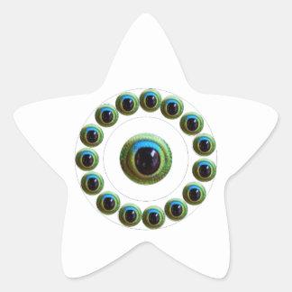 Will Kill Evil - Dragon's Eye Collection Sticker