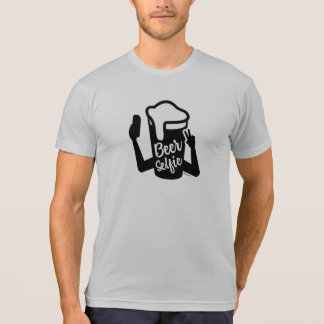 Will Selfie 4 Beer T-Shirt