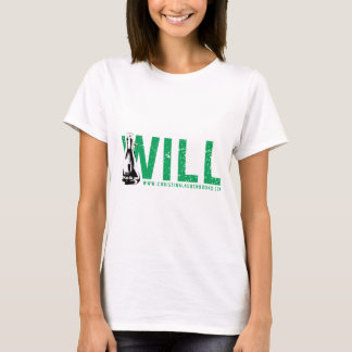 Will Sumner T-Shirt