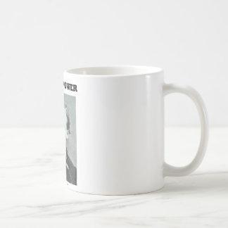 Will To Power (Friedrich Nietzsche) Coffee Mug