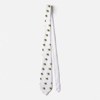 Will Work For Fish Tie