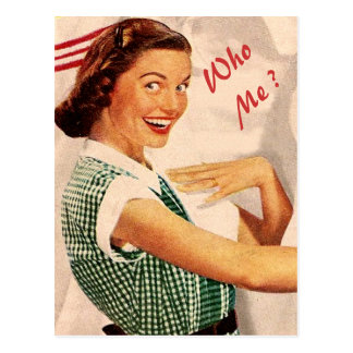 will you be my bridesmaid,maid of honor... postcard