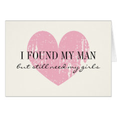 Will you be my bridesmaid request cards at Zazzle