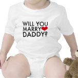 Will You Marry Daddy? Creeper