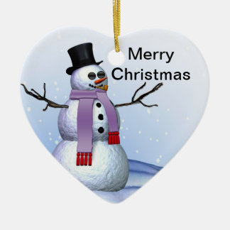 Will You Marry Me Merry Christmas Ornament