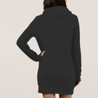 will you marry me Women's Hoodie Dress