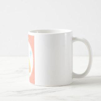 Will you please be my Bridesmaid Basic White Mug