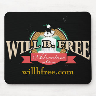 willbfree.com mouse pad