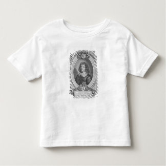 Willem Ripperda (1600-69) from 'Portraits des Homm T Shirt
