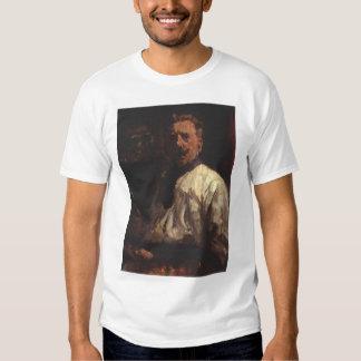 Willem van der Nat Tee Shirt