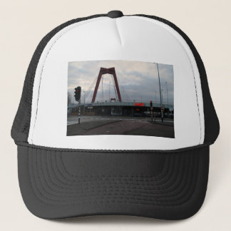 Willemsbrug, Rotterdam Trucker Hat