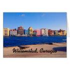 Willemstad, Curaçao Card