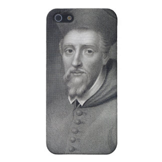 William Allen , engraved by J.Cochran Case For The iPhone 5