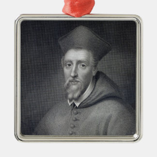 William Allen , engraved by J.Cochran Christmas Ornament