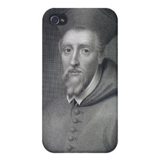 William Allen , engraved by J.Cochran iPhone 4/4S Cover