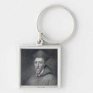 William Allen , engraved by J.Cochran Key Ring