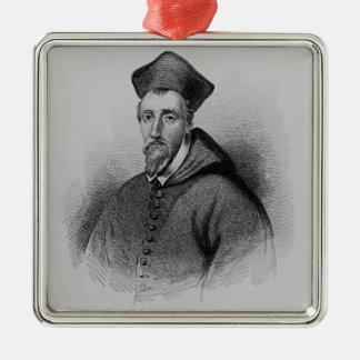 William Allen  from 'Lodge's British Christmas Ornament