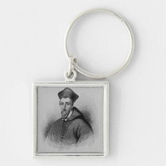 William Allen  from 'Lodge's British Key Ring