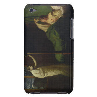 William and Margaret from the 'Reliques of Ancient iPod Touch Case