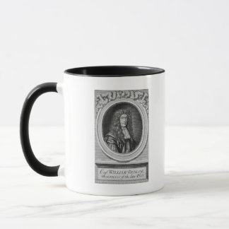 William Bedloe Mug