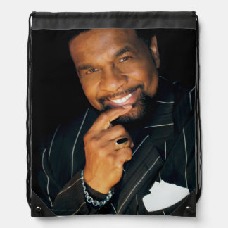 William Bell Recording Artist and Music Pioneer Backpack