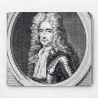 William Bentinck, 1st Earl of Portland Mouse Mat