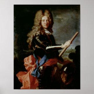 William Bentinck, Earl of Portland Poster