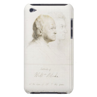 William Blake (1757-1827) in Youth and Age (graphi iPod Touch Cover