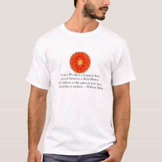 William Blake Quote T-Shirt