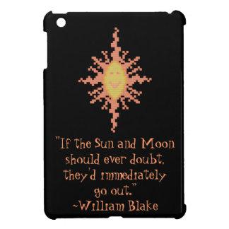 William Blake Sun and Moon Confidence iPad Mini Ca Case For The iPad Mini