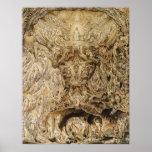 William Blake:  Vision of the Last Judgement Poster