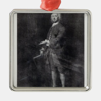 William Boyce Christmas Ornament
