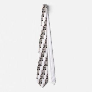 William Burroughs Tie