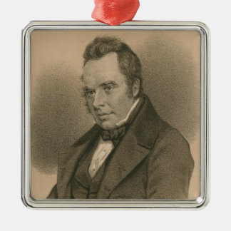 William Carleton Christmas Ornament