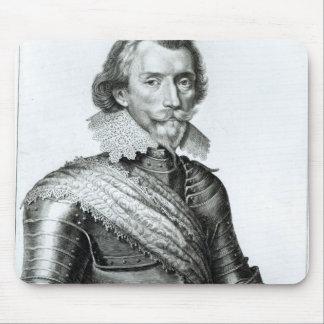William Cavendish  1st Duke of Newcastle Mouse Pad
