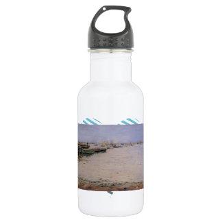 William Chase- Gowanus Bay 532 Ml Water Bottle