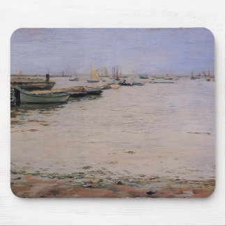 William Chase- Gowanus Bay Mouse Pad