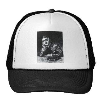 William Eglington by James Tissot Mesh Hats